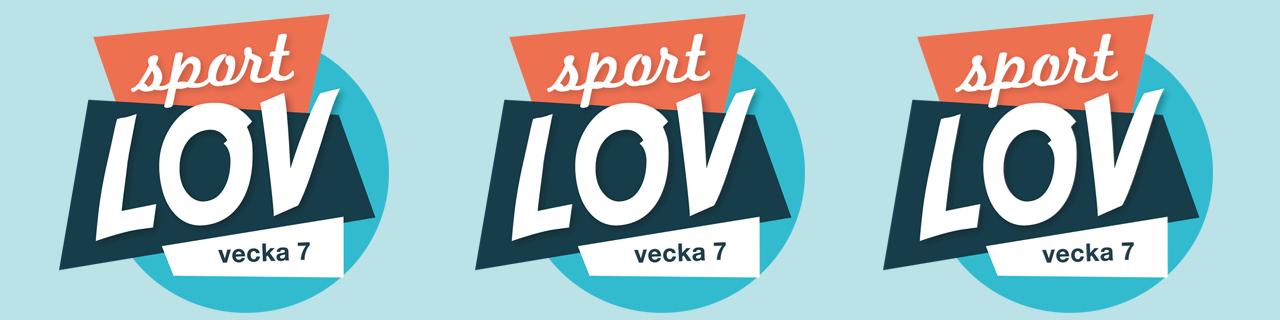 Sportlov 2018. Klicka för att se alla arrangemang