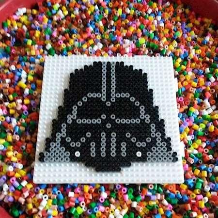 Pärla Star Wars